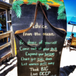 Lagerhead's Beach Bar Key West
