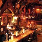 Skeffington Arms Hotel, Skeff Bar - Galway