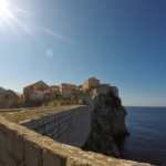 Ancient City Wall Tour - Dubrovnik