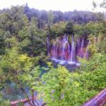 Plitviče Lakes National Park