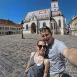 St Mark's Church - Zagreb
