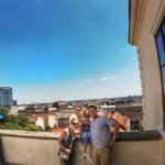 Lotrščak Tower - Zagreb