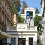 Funicular Railway - Zagreb